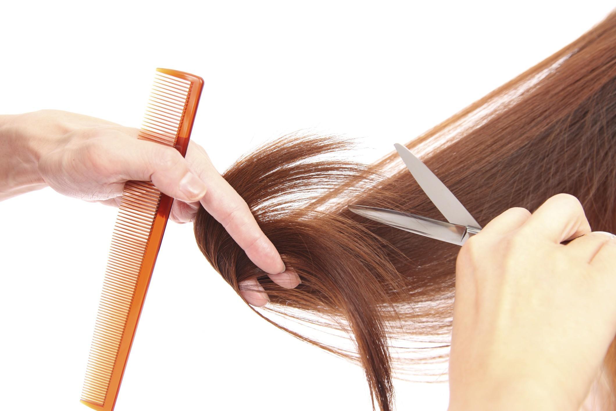 Когда лучше стричь волосы по лунному календарю? Лунный календарь для красоты волос