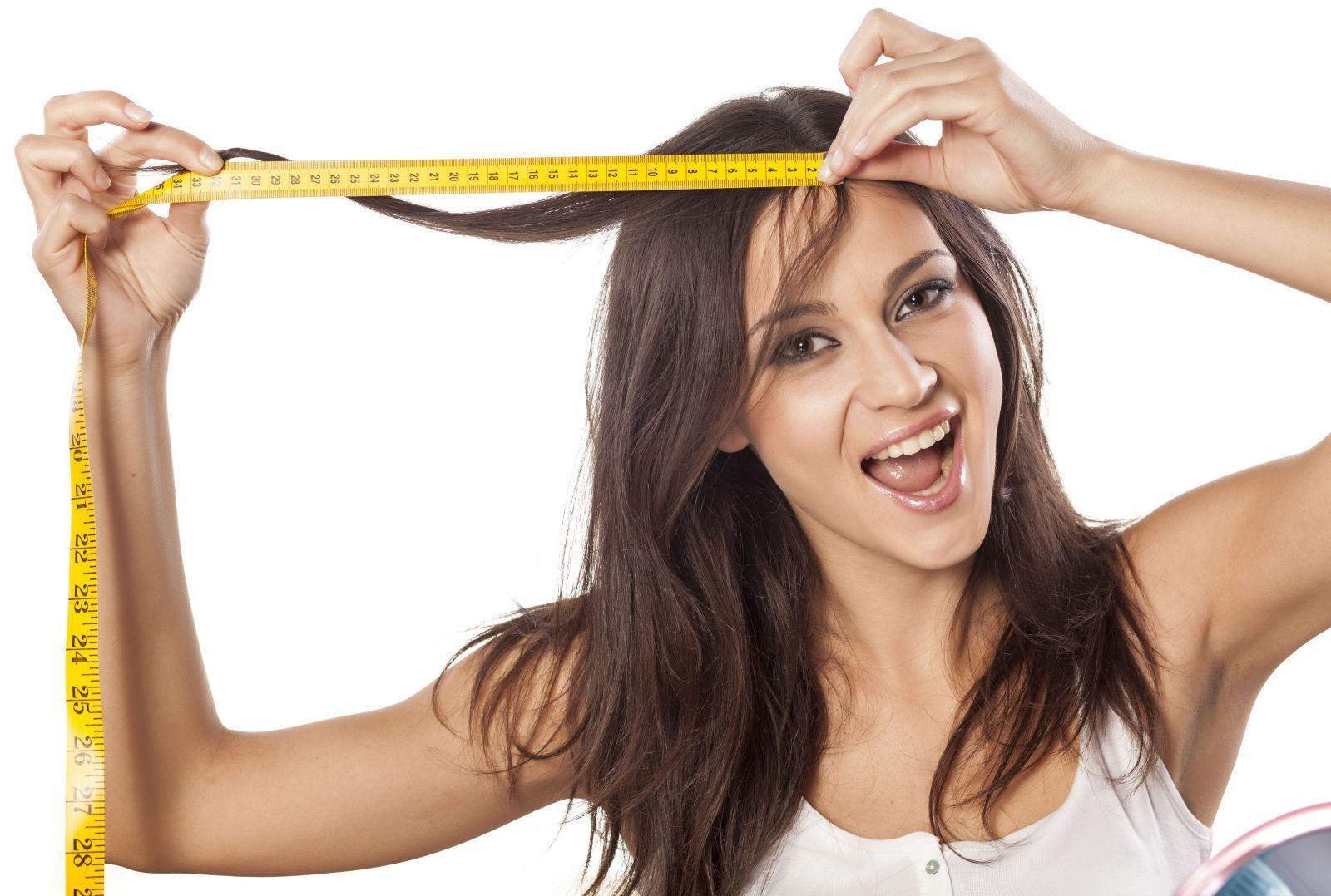 Чем мыть голову, чтобы волосы росли быстрее? Народные средства для укрепления волос