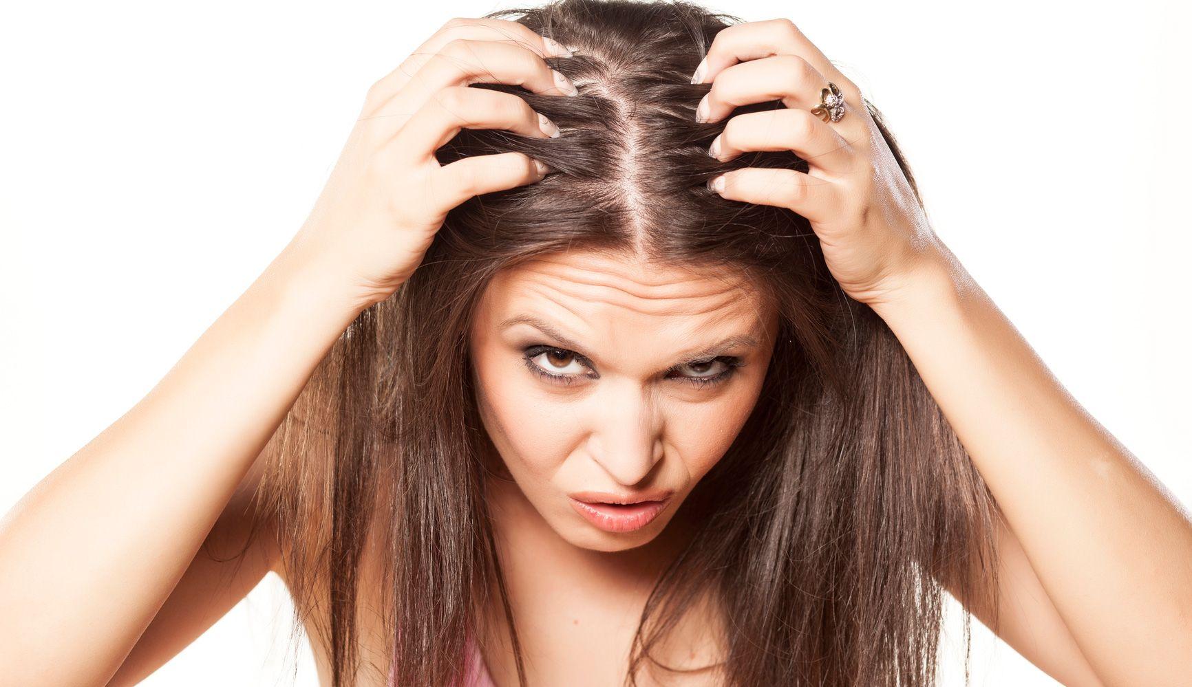 чтобы волосы росли что нужно делать