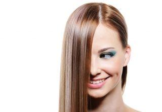 Как выпрямить кудрявые волосы? Доступные методы