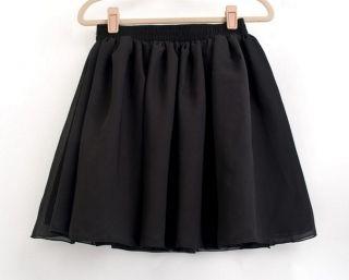 С чем носить расклешенную юбку? Стиль и образ