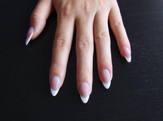 Как придать форму ногтям в домашних условиях? Маникюрные советы