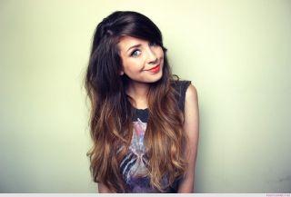 Как покрасить волосы в стиле омбре? Когда хочется внимания