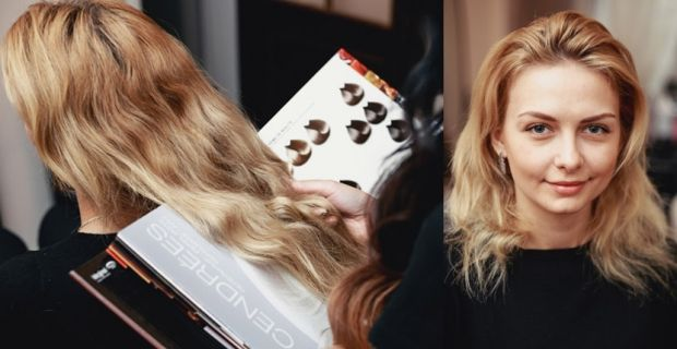 Как вернуть свой цвет волос после окрашивания? 3 способа и советы