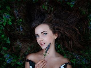 Как сделать волосы темнее в домашних условиях? Традиционные методы