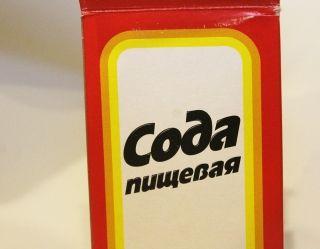 Чистка лица содой в домашних условиях. Эффективно и дешево