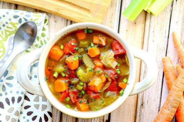 Рецепт капустного супа для похудения. Не вкусно, но эффективно