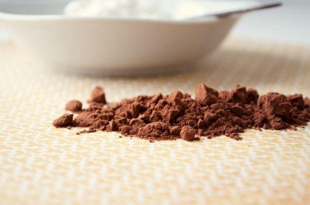 Маска для волос с кефиром и какао. Дешево и эффективно