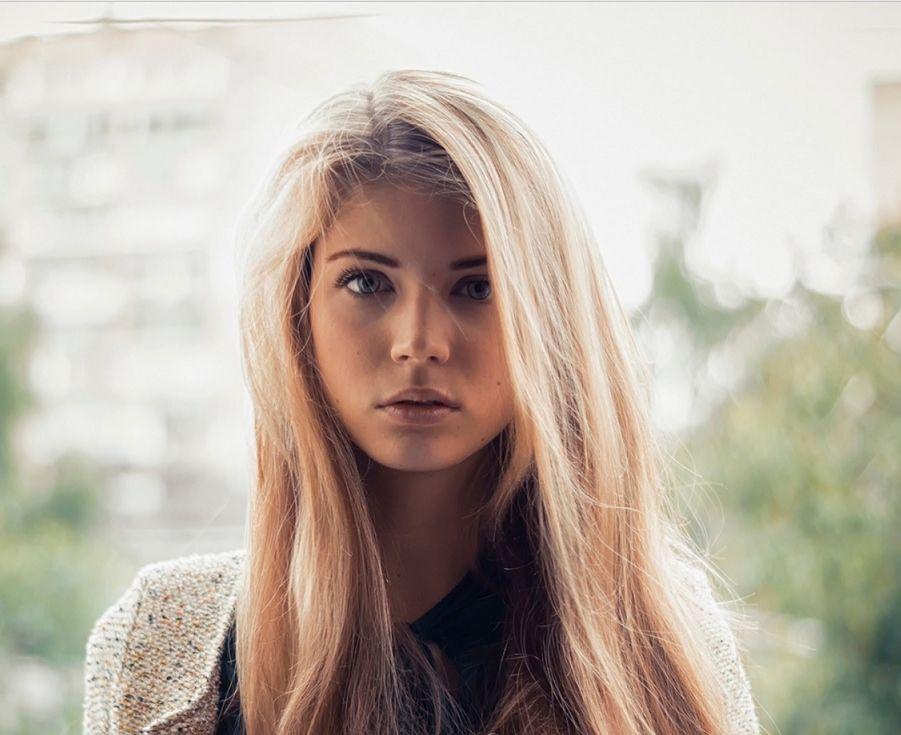 В какой цвет можно покрасить русые волосы