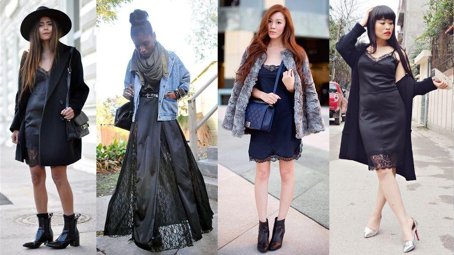 a1638262454 С чем носить платья в бельевом стиле  Уместные цвета » EvaGirl.ru ...