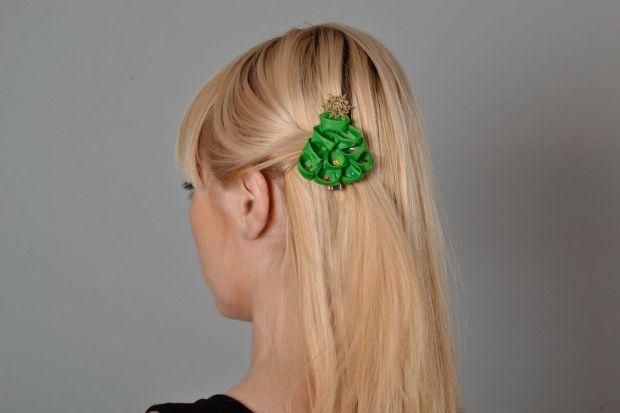 Как крепить волосы на заколках? Пошаговая инструкция