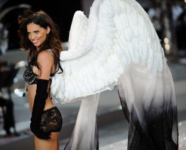 Как стать моделью Victoria's Secret? Мечта многих