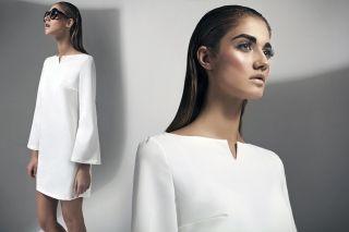 Стиль минимализм в одежде. Красота на каждый день