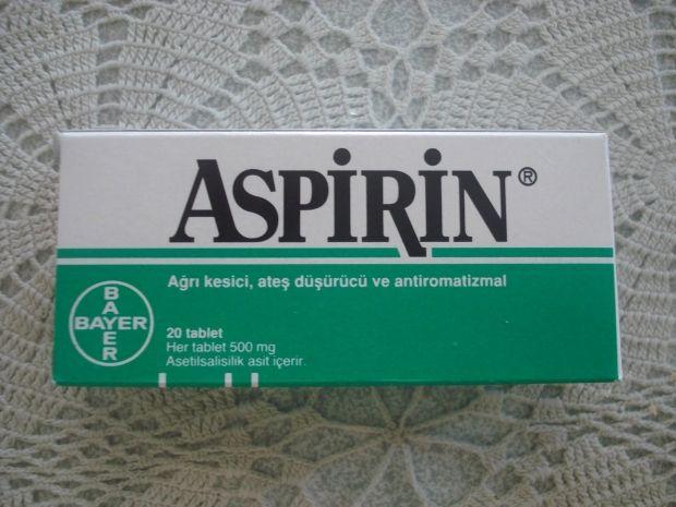 Маска для лица с аспирином от прыщей. 5 рецептов красоты