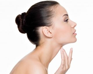 Подтягивающая маска для шеи в домашних условиях. Рецепты и советы
