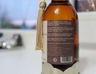 Применение арганового масла для лица. Все о свойствах и способах