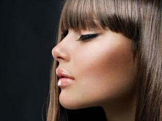 Как визуально уменьшить нос с помощью макияжа? Советы визажистов