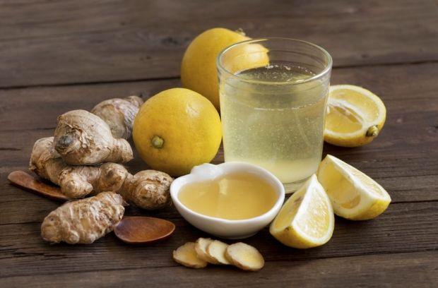 Самый действующий рецепт имбиря с лимоном для похудения. Это то, что ты искала