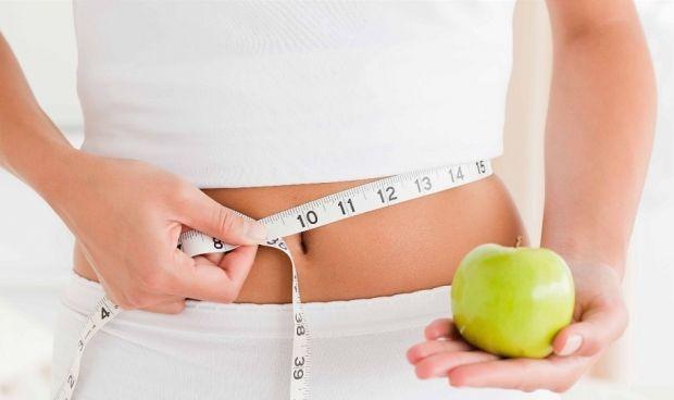 Диета на яблоках и воде. Чистим организм от жира и токсинов