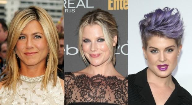 Как подобрать чёлку по форме лица? Секреты парикмахеров