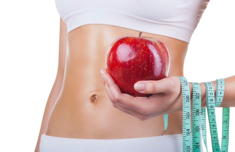 Похудение после 45 лет: как улучшить обмен веществ? Народные средства