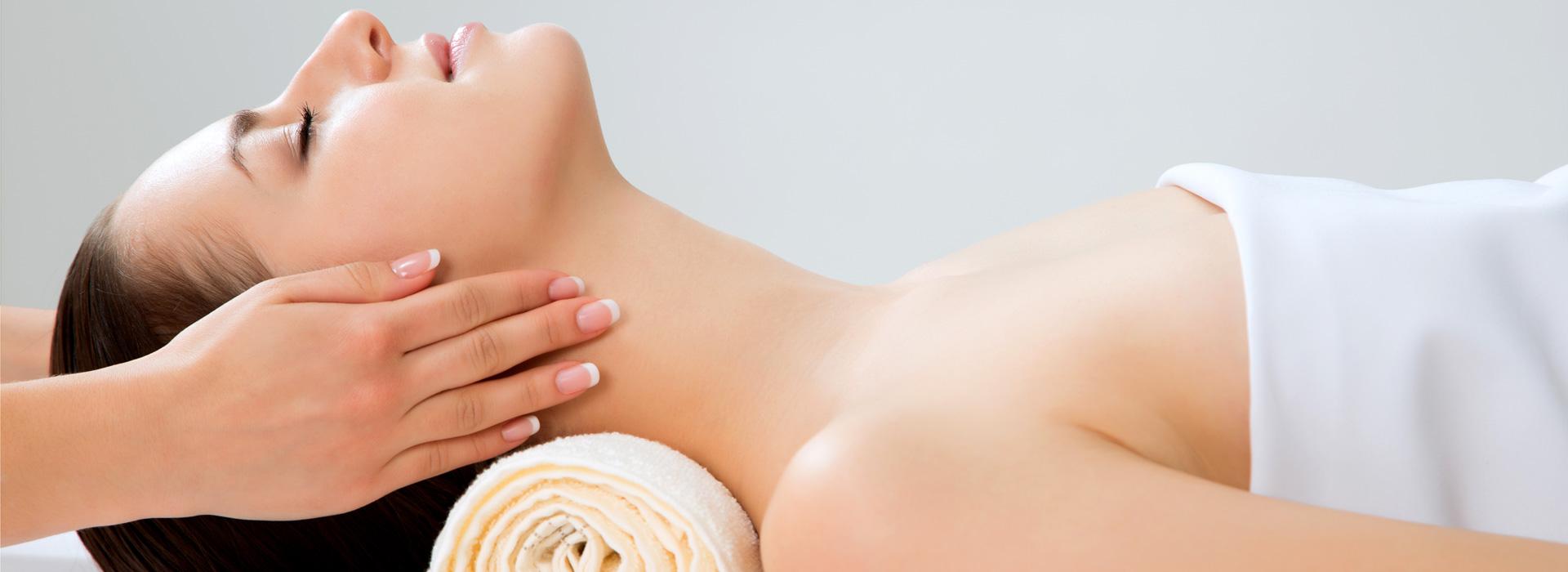 Лимфодренажный массаж - советы по процедуре от школы массажа
