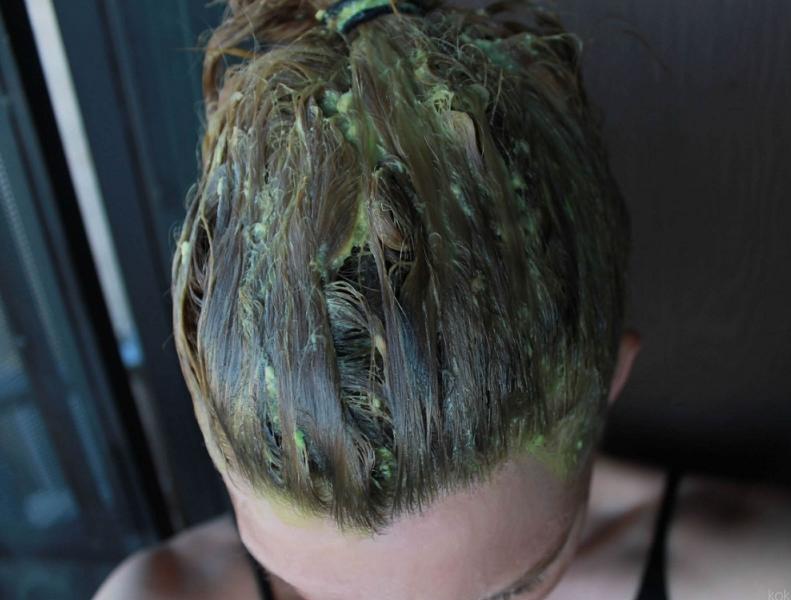 Вещества средство из тайланда для роста волос используют Димексид