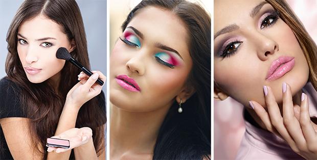 Как научиться делать макияж самой себе? Важные правила