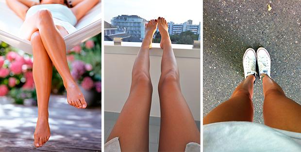 Боль в мышцах ног выше колена лечение причины