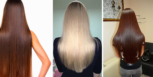 Плюсы и минусы кератинового выпрямления волос. Мнение специалистов