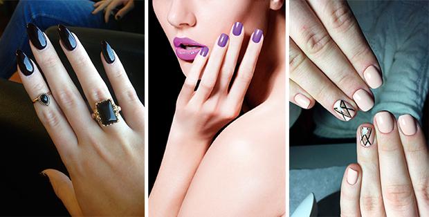 Как сделать идеальные блики на ногтях? Притягивай внимание