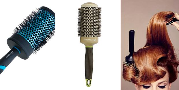 Что такое брашинг для волос? Разбираем и выясняем