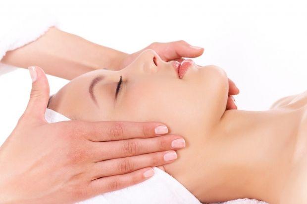 Самостоятельный буккальный массаж лица. Методика умололжения