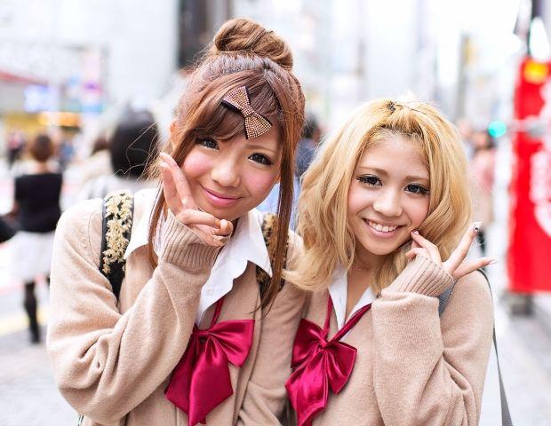 10 японских стилей в одежде. Обзор и комментарии