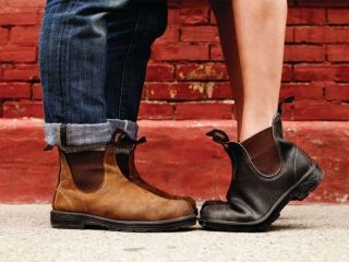 С чем носить женские ботинки челси? Подходят не всем