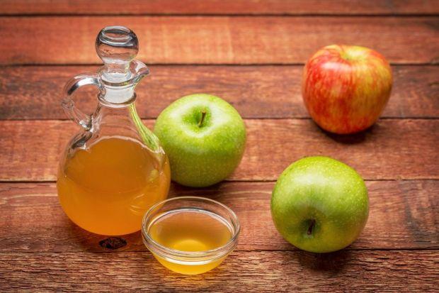 Как похудеть с помощью яблочного уксуса? Способ проверенный столетиями
