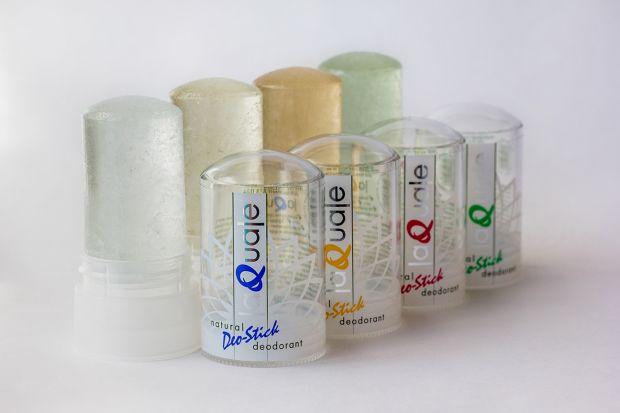 Как пользоваться дезодорантом Кристалл? Уникальная эффективность
