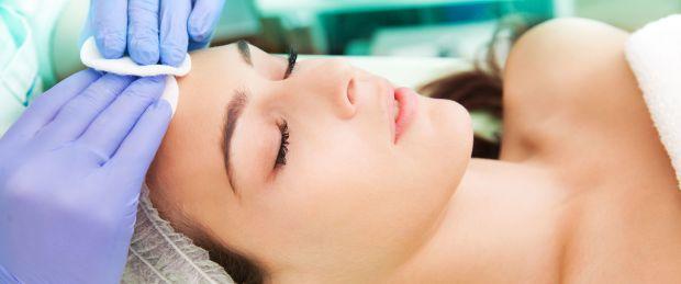 Применение жидкого азота для лица в косметологии. Авторская статья