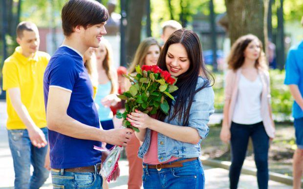 Как пригласить парня на свидание? Когда берешь все в свои руки