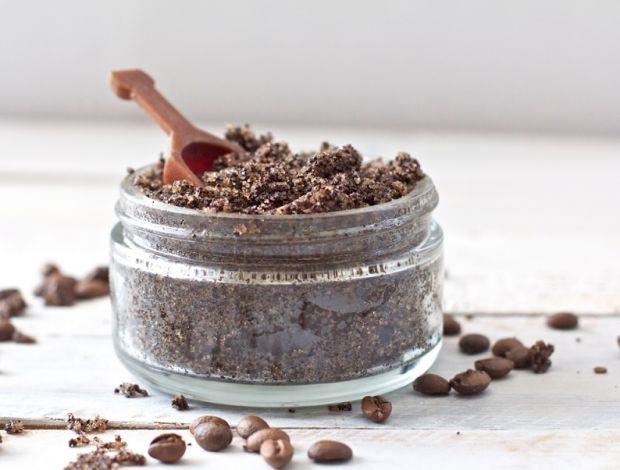 Делаем кофейный скраб для лица в домашних условиях. На страже красоты