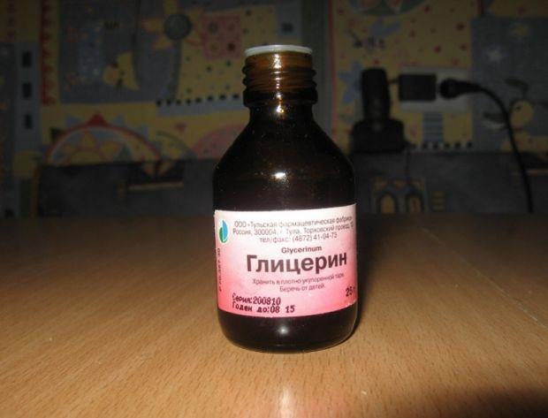 Маска для лица с глицерином и витамином Е. Народная популярность
