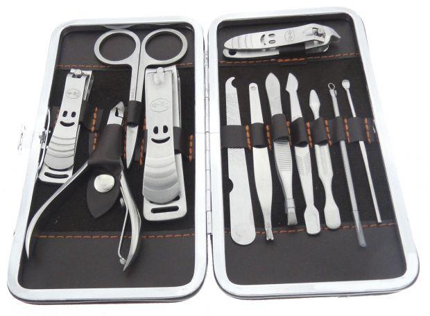 Какие инструменты нужны для маникюра и педикюра? Полный список