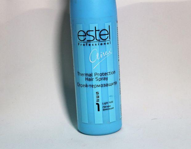 Какая лучше термозащита для волос? Делаем правильный выбор