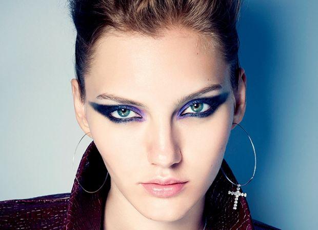 Как сделать макияж в стиле рок? Доступно и пошагово