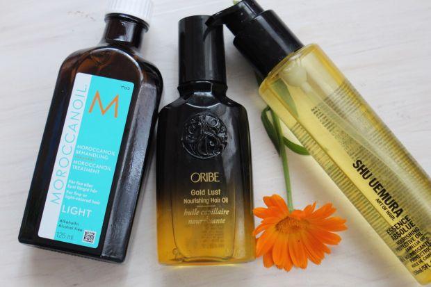 Какое лучше несмываемое масло для волос? Список с комментариями