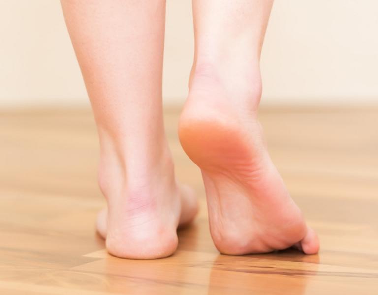 тренажёры для ног в домашних условиях