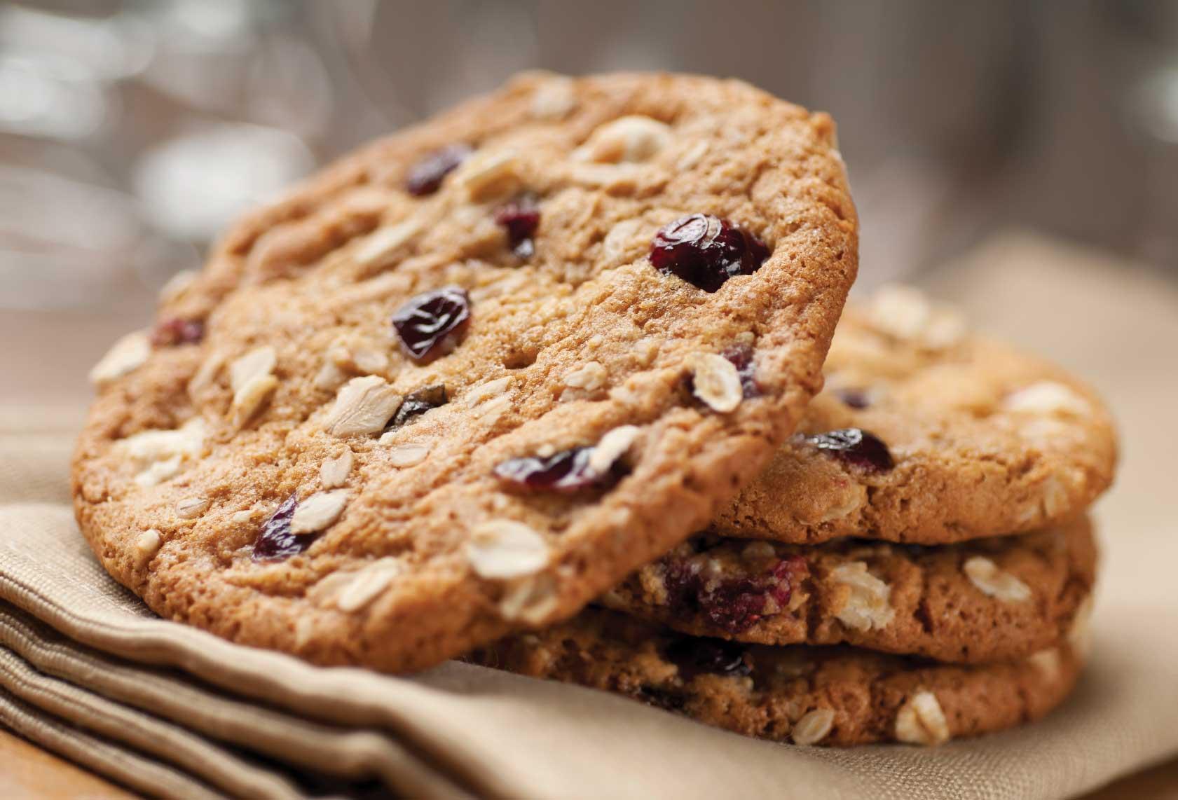Печенье с овсяными хлопьями диетическое рецепт