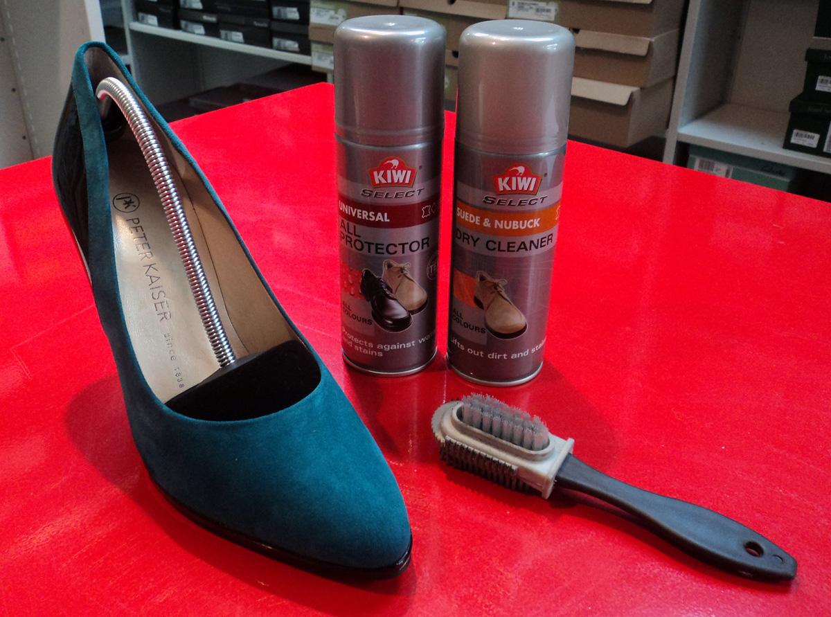 """Уход за замшевой обувью в домашних условиях. Подробно о главном """" EvaGirl.ru - Женские секреты и советы"""