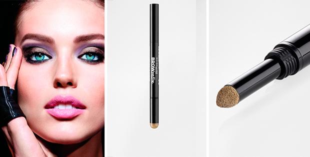 Чем лучше красить брови - карандашом или тенями? Советы и выводы