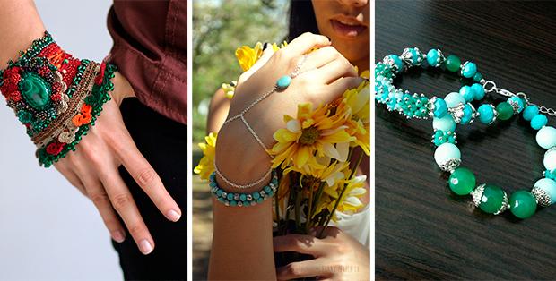 На какой руке носят браслеты девушки? Эстетический вопрос